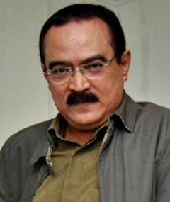 Photo of Eros Djarot