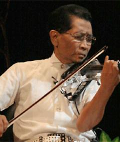 Photo of Idris Sardi