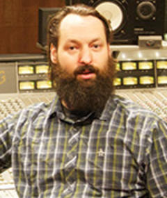 Photo of Gavin Brown