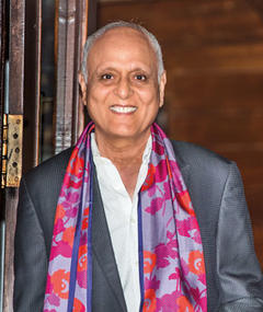 Photo of Arjun Sajnani
