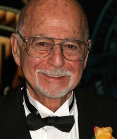 Photo of Gerald Hirschfield