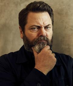 Photo of Nick Offerman