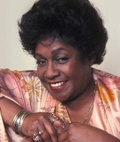 Photo of Isabel Sanford