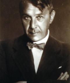 Photo of Dezsö Kosztolányi