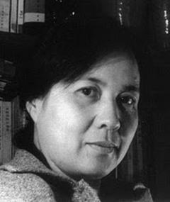 Photo of Zhang Nuanxin