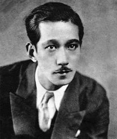 Photo of Tatsuo Saitô
