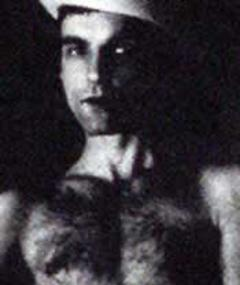 Photo of Freddy Herko