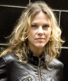 Photo of Britta Phillips