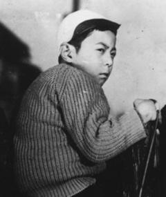Photo of Hideo Sugawara