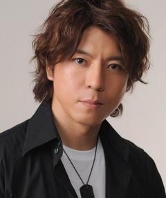 Photo of Takaya Kamikawa
