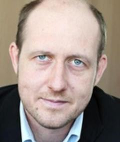 Photo of Jörg Trentmann
