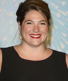 Photo of Michèle Bernier
