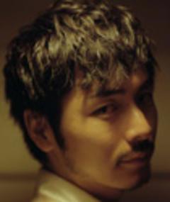 Photo of Atsushi Kubo
