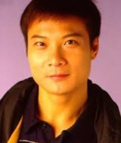 Photo of Chin Kar-lok