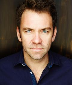 Photo of Brendan Cowell