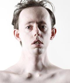 Photo of Simon Laherty