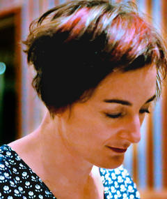 Photo of Bryony Marks
