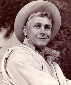 Photo of George Dunn