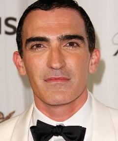 Photo of Patrick Fischler