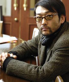 Photo of Mitsuru Fukikoshi