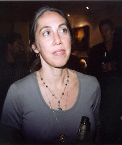 Photo of Dina Goldman