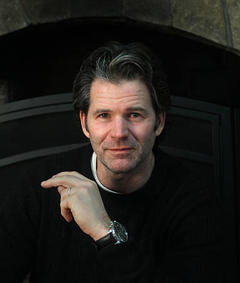 Photo of Andre Dubus III