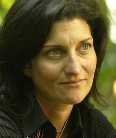 Photo of Maia Javan