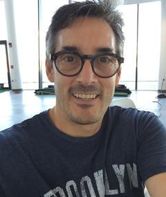 Photo of Kirk M. Petruccelli
