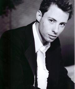 Photo of Brian Webber