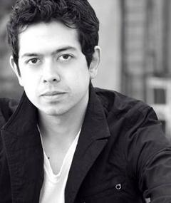 Photo of Geoffrey Arend