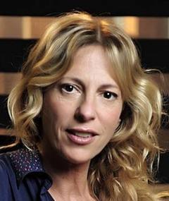 Photo of Claudia Fontán