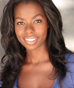 Photo of Camille Winbush