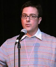 Photo of Daniel Vecchione