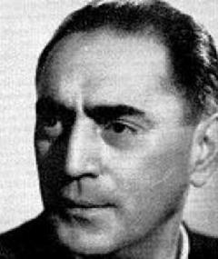 Photo of Jean Pignol