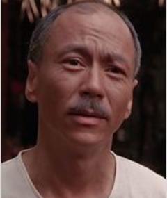 Dennis Chan kickboxer