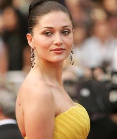 Photo of Nurgül Yeşilçay