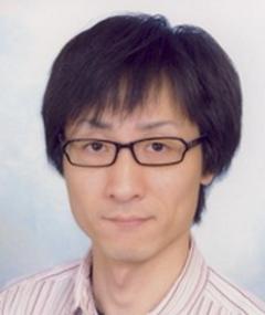 Photo of Kazuyoshi Hayashi