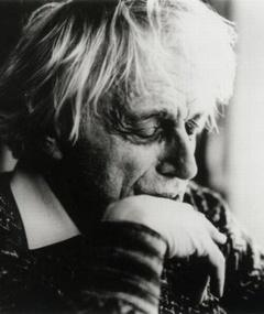 Photo of György Ligeti