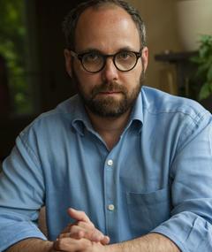 Photo of Gábor Sipos