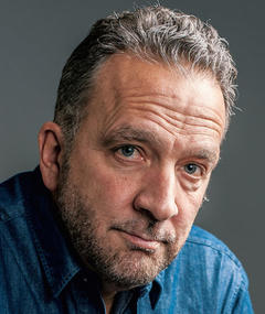 Photo of George Pelecanos