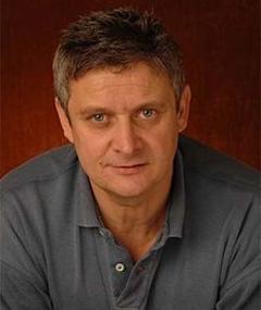 Photo of Pierre Laur
