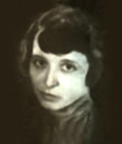 Photo of Ruth Rose
