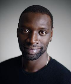 Photo of Omar Sy
