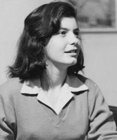 Photo of Lynn Barber