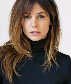 Photo of Stephanie Szostak