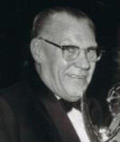 Photo of Norbert Brodine