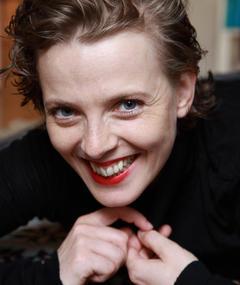 Photo of Patrycia Ziolkowska