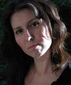 Photo of Cecilia Stefanescu