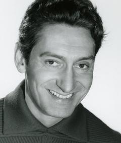 Photo of Renaud Mary