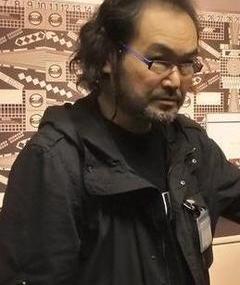 Photo of Yuichi Nagata